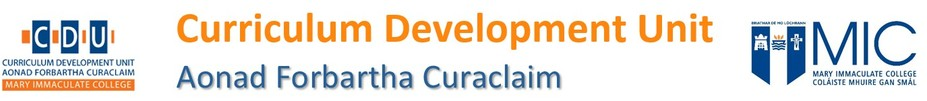 Curriculum Development Unit